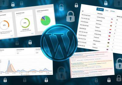 Zaščita spletnih strani & WordPress – Kako v Kodnesu skrbimo za varnost naših strank?